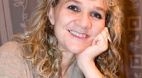 Laura Walter scrittrice