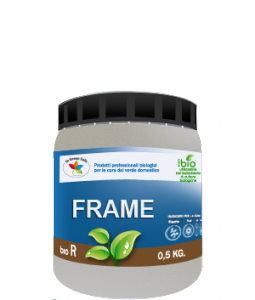 Frame bottle 500